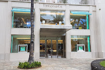 Tiffany & Co, Honolulu, United States