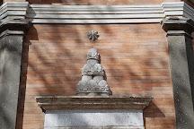 Porta Latina, Rome, Italy