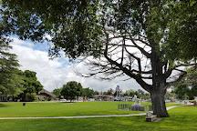 Sunken Gardens, Atascadero, United States