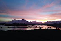 Situ Bagendit Lake, Garut, Indonesia