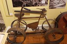 Telluride Historical Museum, Telluride, United States