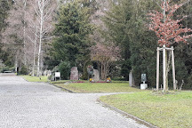 Friedhof Fluntern, Zurich, Switzerland