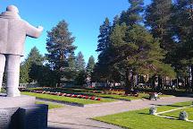 Holy Cross Church, Parola, Finland