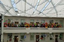 Museo de Arte Popular, Mexico City, Mexico
