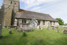 Holy Trinity Church, Cuckfield, United Kingdom