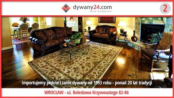 Dywany24com Sklep Z Dywanami Bolesława Krzywoustego 82