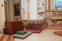 Cattedrale di San Giustino, Chieti, Italy