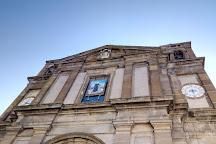 Duomo di San Gregorio Magno, Monte Porzio Catone, Italy