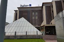 Esplanade, Riga, Latvia
