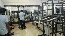 gurukul gym amravati