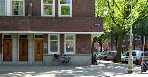 Advocatenkantoor Schenkeveld Advocaten - Amsterdam