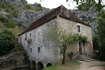 Moulin Fortifie de Cougnaguet, Payrac, France