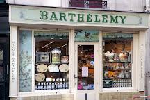 Barthélémy, Paris, France
