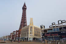 Sandcastle Waterpark, Blackpool, United Kingdom