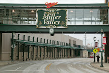 Miller Brewery Tour, Milwaukee, United States