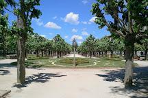 Parque Verde do Mondego, Coimbra, Portugal