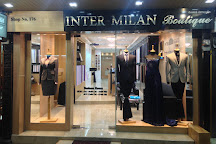 INTER-MILAN Tailor & Boutique, Bangkok, Thailand