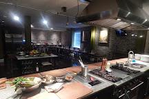 700 Kitchen Cooking School, Savannah, United States
