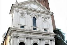 Santa Caterina da Siena a Magnanapoli, Rome, Italy