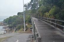 Ellen Cove Boardwalk, Albany, Australia