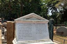 Chapel of St Catherine, Panjim, India