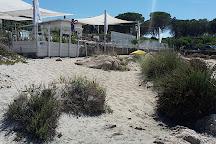 Porto Taverna Beach, Porto San Paolo, Italy