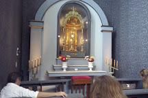 Iglesia Catedral Basilica, Santiago del Estero, Argentina