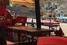 El Sombrero Chiosco Bar, Argentiera, Italy