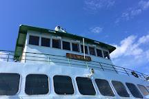 Black Ball Ferry Line, Port Angeles, United States