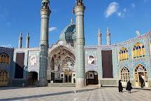 Mohammed Helal Shrine, Aran va Bidgol, Iran