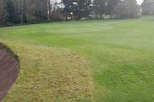 Oxley Park Golf club, Wolverhampton, United Kingdom
