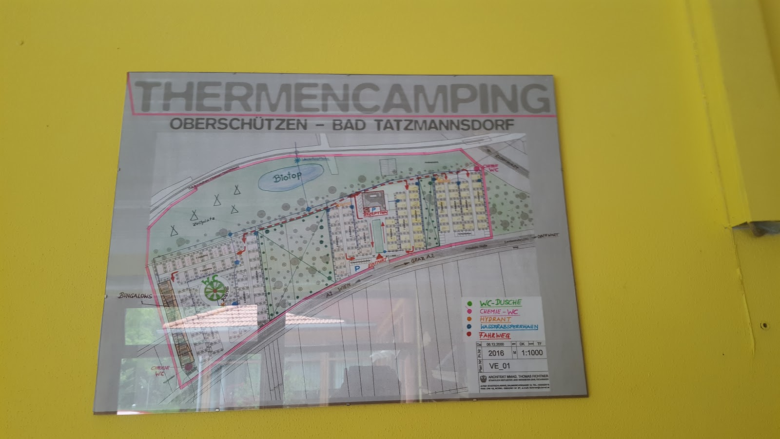 Thermencamping obersch tzen bad tatzmannsdorf tripcarta - Spiegel bad tatzmannsdorf ...