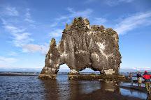 Hvitserkur, Vatnsnes, Iceland