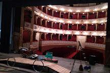 Teatro Curci, Barletta, Italy