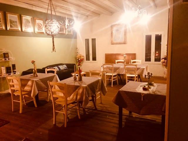 Ristorante Pizzeria Antica Valle