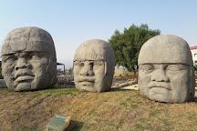 Museo El Rehilete, Pachuca, Mexico