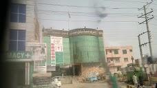 Ashraf Medical Center sargodha