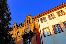 Old Heidelberg University (Alte Universitat), Heidelberg, Germany