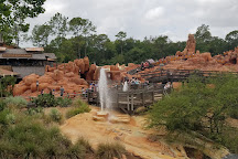 Tom Sawyer Island, Orlando, United States