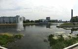 Стела В Честь 400-Летия Основания Города на фото Орла