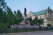 Chopin Point Warsaw, Warsaw, Poland
