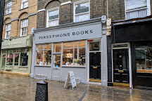 Persephone Books Ltd, London, United Kingdom