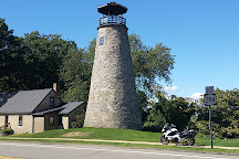Barcelona Lighthouse State Park, Westfield, United States