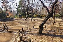 Arisugawanomiya Memorial Park, Minato, Japan