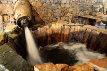 Open Air Water-Power Museum, Dimitsana, Greece