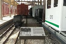 Museo Del Ferrocarril, Ponferrada, Spain