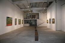 Tsekh Art Gallery, Kyiv (Kiev), Ukraine