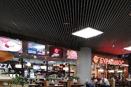 Железнодорожная станция airport Sochi AER