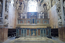 Chiesa di San Domenico, Castelvetrano, Italy