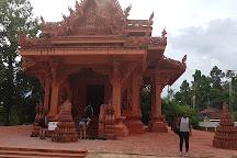 Wat Sila Ngu Temple, Ko Samui, Thailand